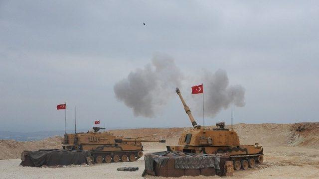 Власти Пакистана поддержали операцию Турции