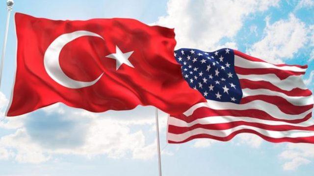 Тарифы на сталь для Турции будут увеличены, - Белый дом