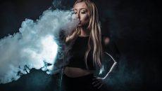 Электронные сигареты в Украине могут приравнять к классическим