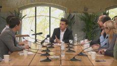 Зеленский назвал основную цель своего президентства