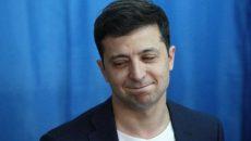 Зеленский отреагировал на решение Тимошенко перейти в оппозицию