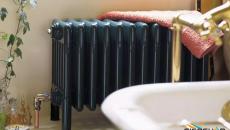 Выбираем радиатор отопления правильно