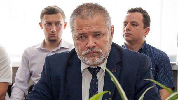 Кабмин уволил главу ГКАУ