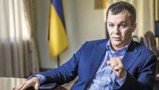 Милованов уволил половину руководящего состава МЭРТ