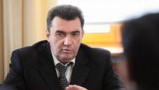 СНБО рассматривает пять сценариев реинтеграции Донбасса, – Данилов