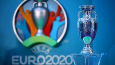 Стали известны соперники Украины на групповом этапе Евро-2020