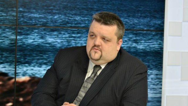 Рада назначила Шапрана новым членом Совета НБУ