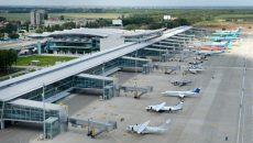 Аэропорт «Борисполь» попал в ТОП-5 рейтинга аэропортов Европы по уровню роста пассажиропотока