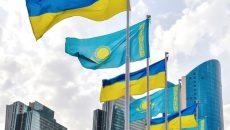 Казахстан выделит Украине дополнительные разрешения на автоперевозки