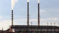 Бурштынская ТЭС объявила о вынужденном простое