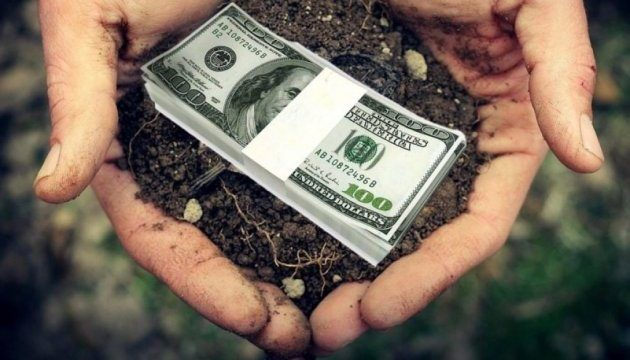 Введение рынка земли не поддерживает 59% украинцев, - КМИС