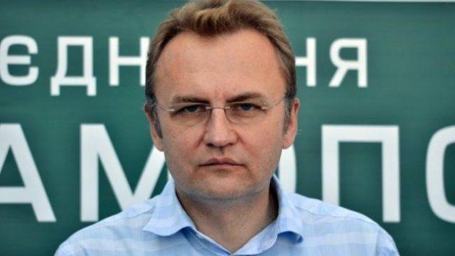 Против Садового открыли еще одно дело
