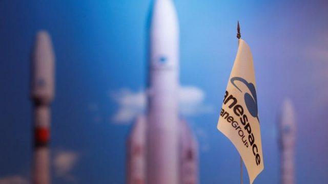 Сегодня Arianespace предпримет новую попытку запуска ракеты Vega