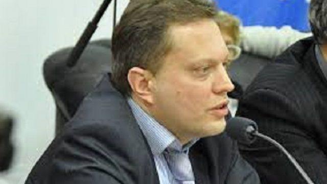 Энергетический комитет ВР во главе с Герусом действует под внешним управлением бизнес-игроков, – Омельченко