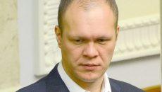 НАБУ сообщило экс-нардепу Дзензерскому о подозрении