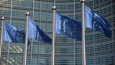 Украина подписала с ЕС кредитное соглашение о получении макрофинансовой помощи