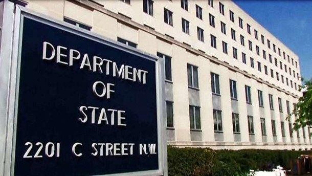 РФ нарушает права человека в Украине, - Госдеп США