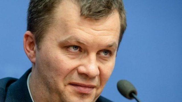 Милованов предлагает пакет антикризисных мер
