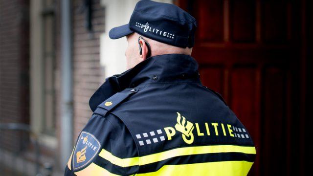 Нидерландская полиция не считает инцидент с нападением с ножом в Гааге терактом