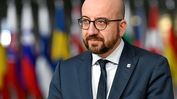 Глава Евросовета созывает внеочередной саммит по долгосрочному бюджету ЕС