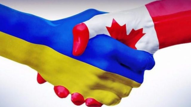 Канада ввела санкции против России за аннексию Крыма