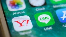 Операторы сервисов Yahoo и Line договорились о слиянии
