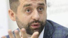 Арахамия рассказал о планах азербайджанского NEQSOL в Украине