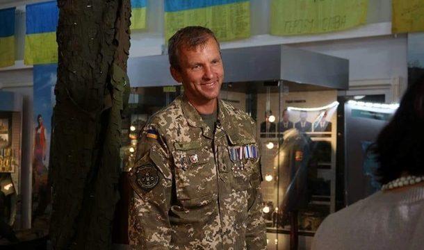 В Польше задержан ветеран АТО