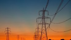 Украина возобновляет экспорт электроэнергии в Россию