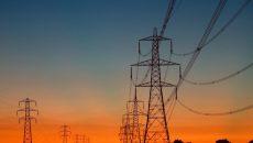 Украина за 3 мес. сократила экспорт электроэнергии