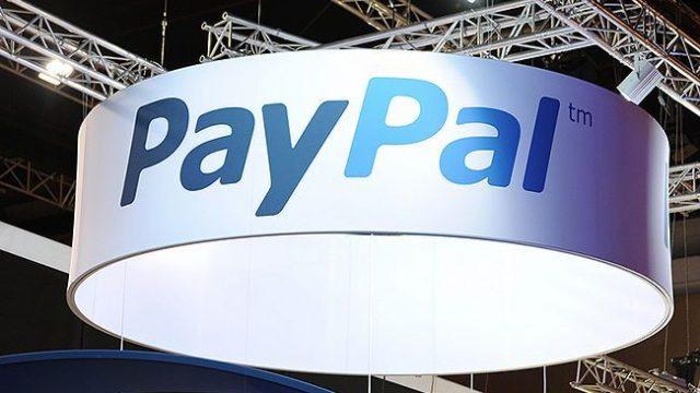 Нацбанк готов пустить PayPal в Украину, - Бевз