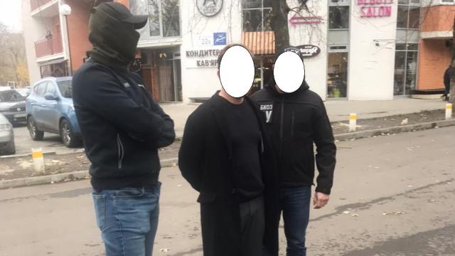 Чиновников харьковской Госэкоинспекции поймали на взятке