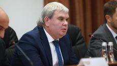 В Запорожской области новый прокурор