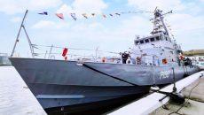 Американские катера вошли в состав ВСУ