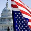 Конгресс одобрил законопроект по поддержке экономики США