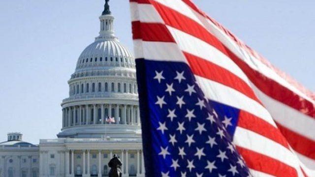 США осуждают насилие в ходе акции под Радой