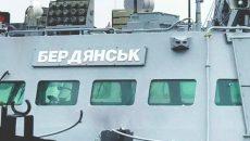 Возвращенные из РФ корабли тщательно проверят