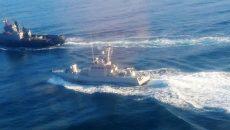 ВМС Украины подтвердили возврат кораблей