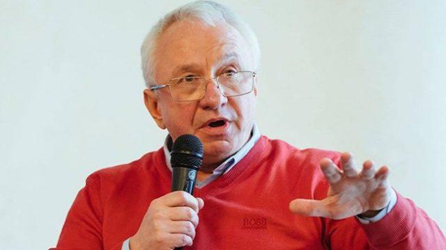 Преступление - это импорт электроэнергии из РФ, а не драка Геруса и Ляшко, - нардеп