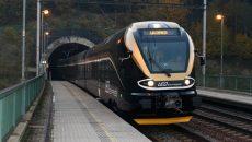 Leo Express разрешили запустить поезда из Праги до границы с Украиной