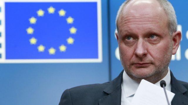 Посол ЕС удовлетворен улучшением бизнес-климата в Украине
