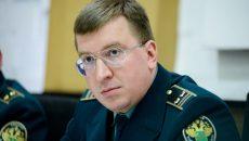 В Украину сбежал крупный чиновник из РФ