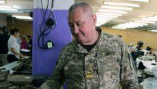 Суд арестовал генерала Марченко