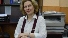 Кабмин уволил уполномоченную по защите госязыка