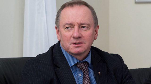 Уволен глава Энергоатома