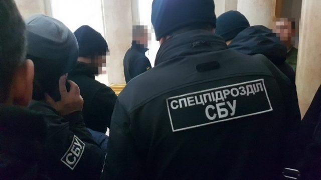 Чиновников Одесского горсовета разоблачили в многомиллионных хищениях