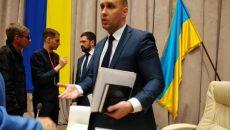 Представлен новый глава Полтавской ОГА