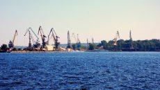 Две компании заинтересовались концессией порта «Ольвия»