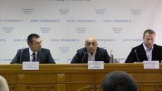 В Донецкой области новый прокурор
