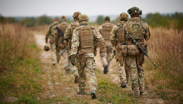 Украинская сторона готова в 12.00 начать разведение на участке Петровское-Богдановка